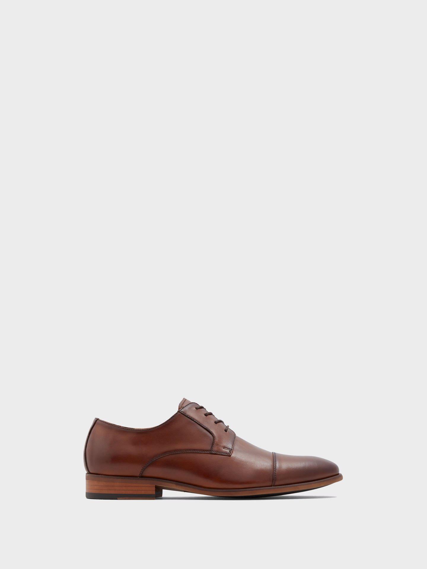 Aldo Brown Round Toe Shoes
