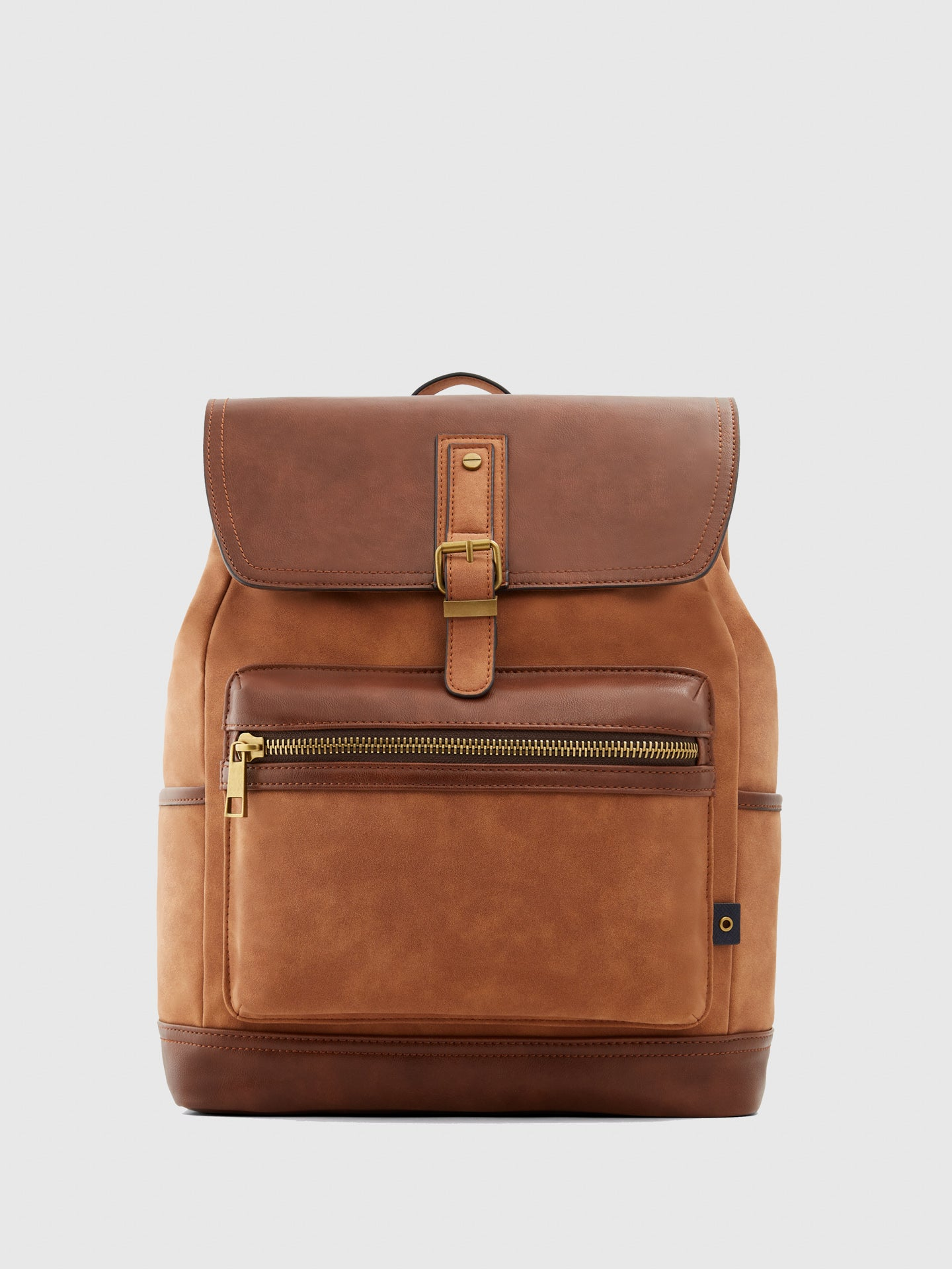 Aldo Brown Backpack