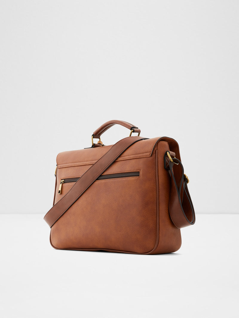 Aldo Brown Messenger Bag