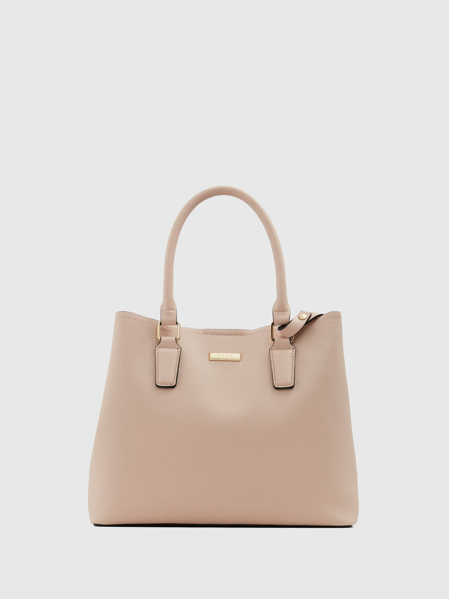 Aldo LightPink Shoulder Bag