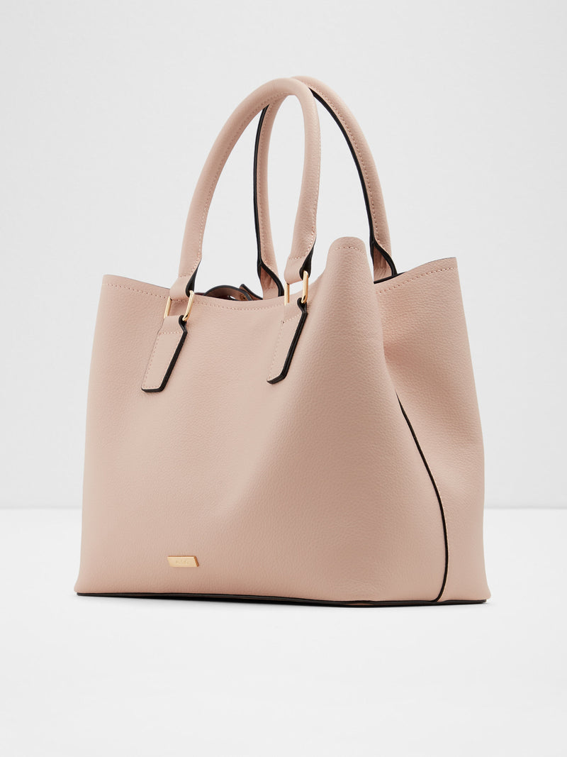 LightPink Shoulder Bag