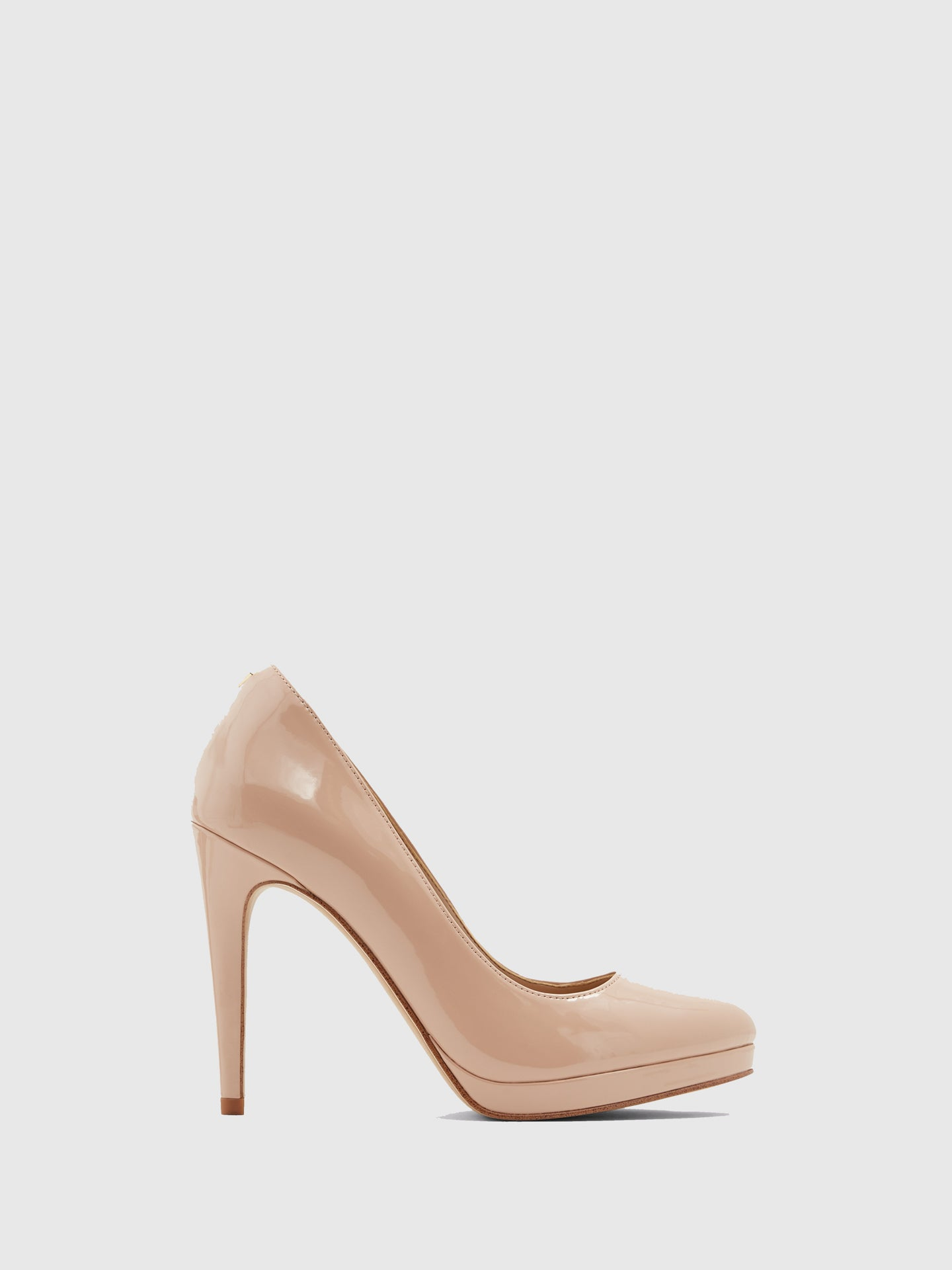 Aldo Wheat Classic Pumps