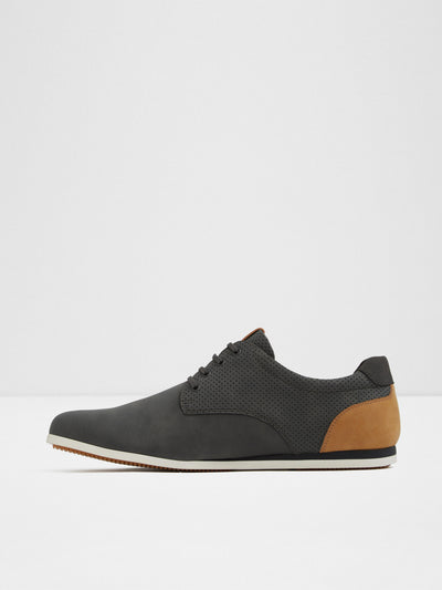 Aldo DarkGray Lace-up Shoes