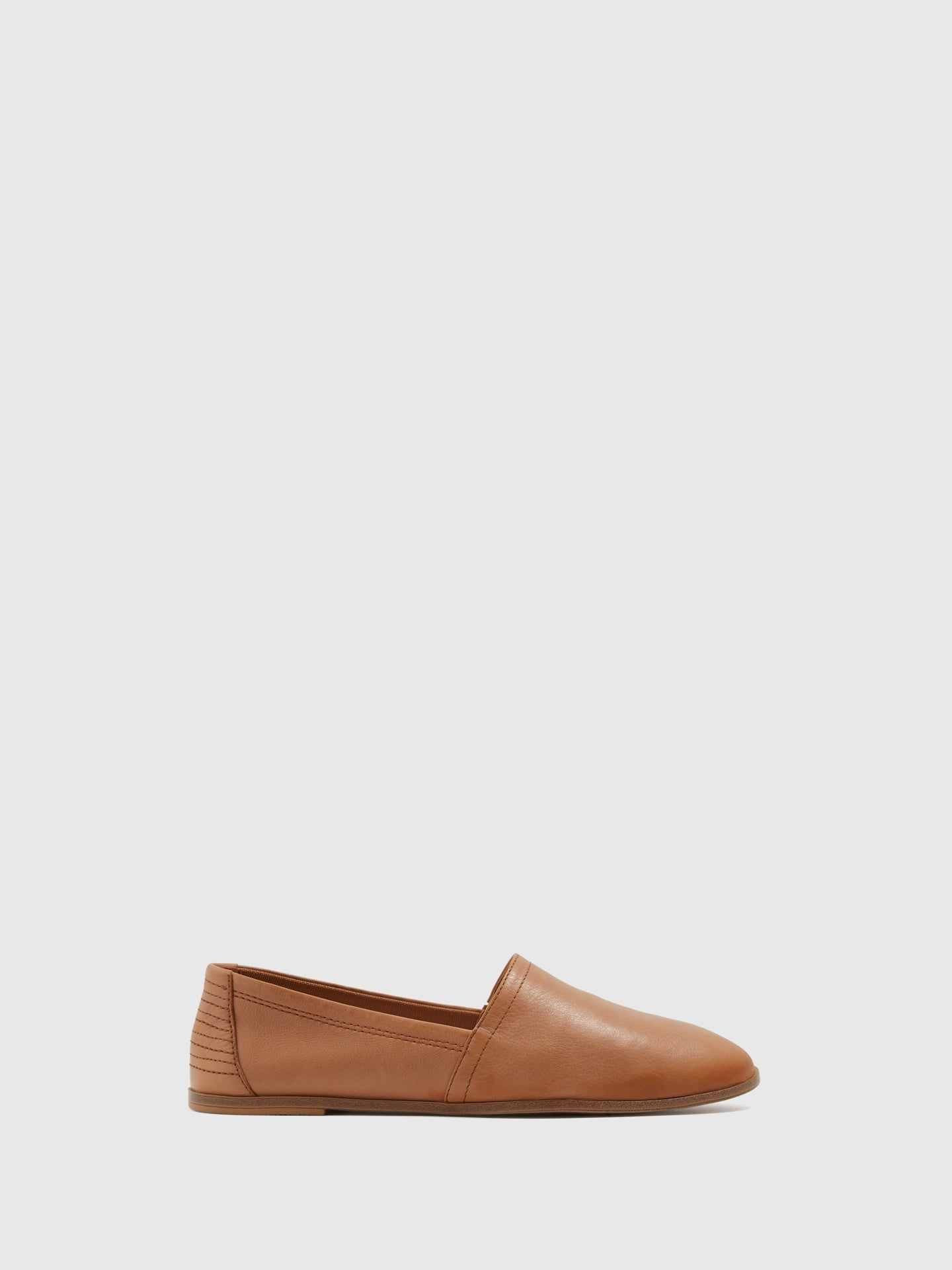 Aldo Camel Pointed Toe Ballerinas