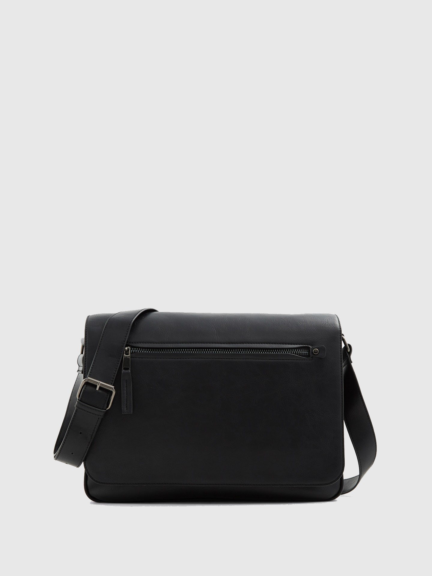 Aldo Black Crossbody Bag