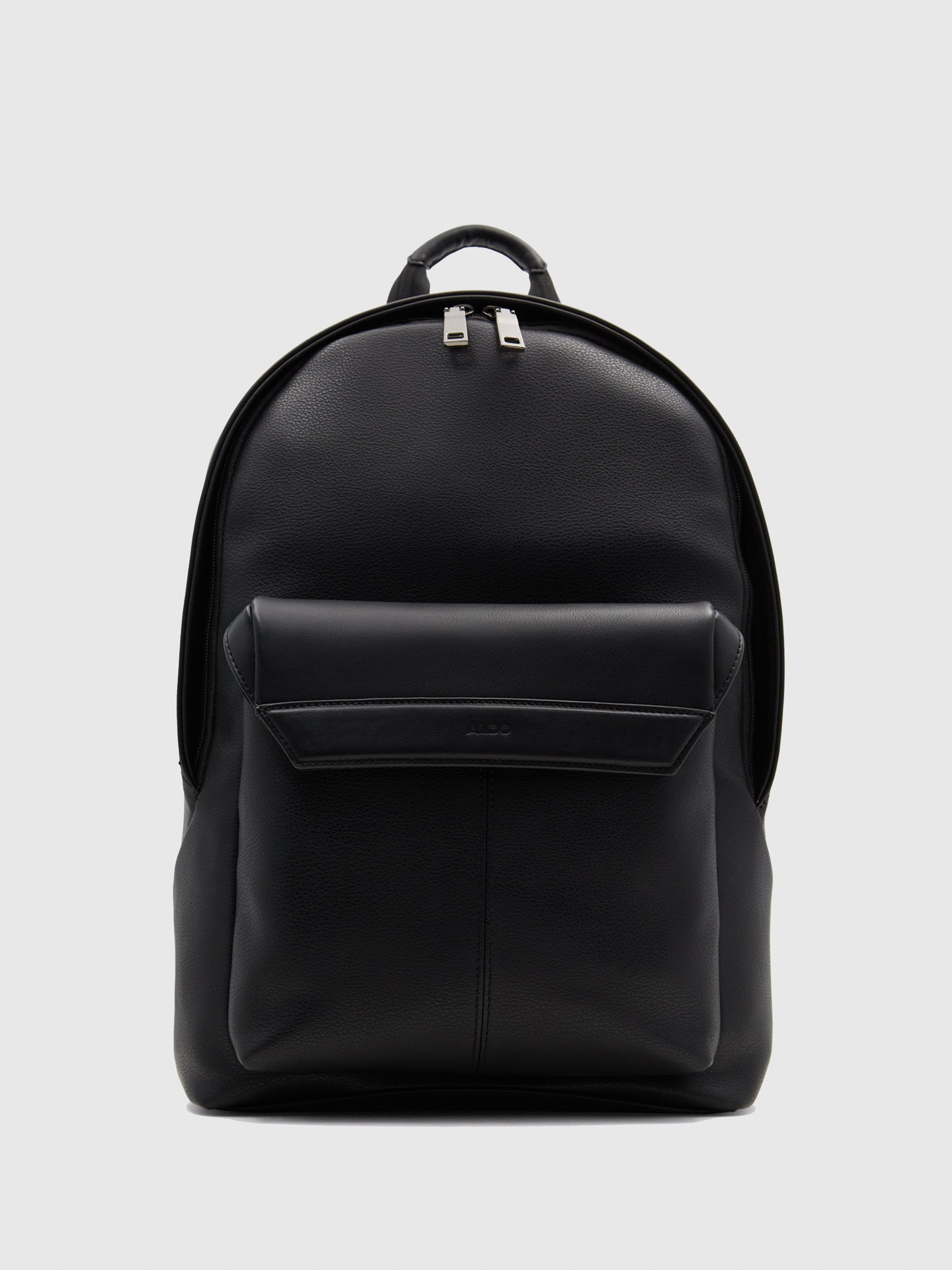 Aldo Black Backpack