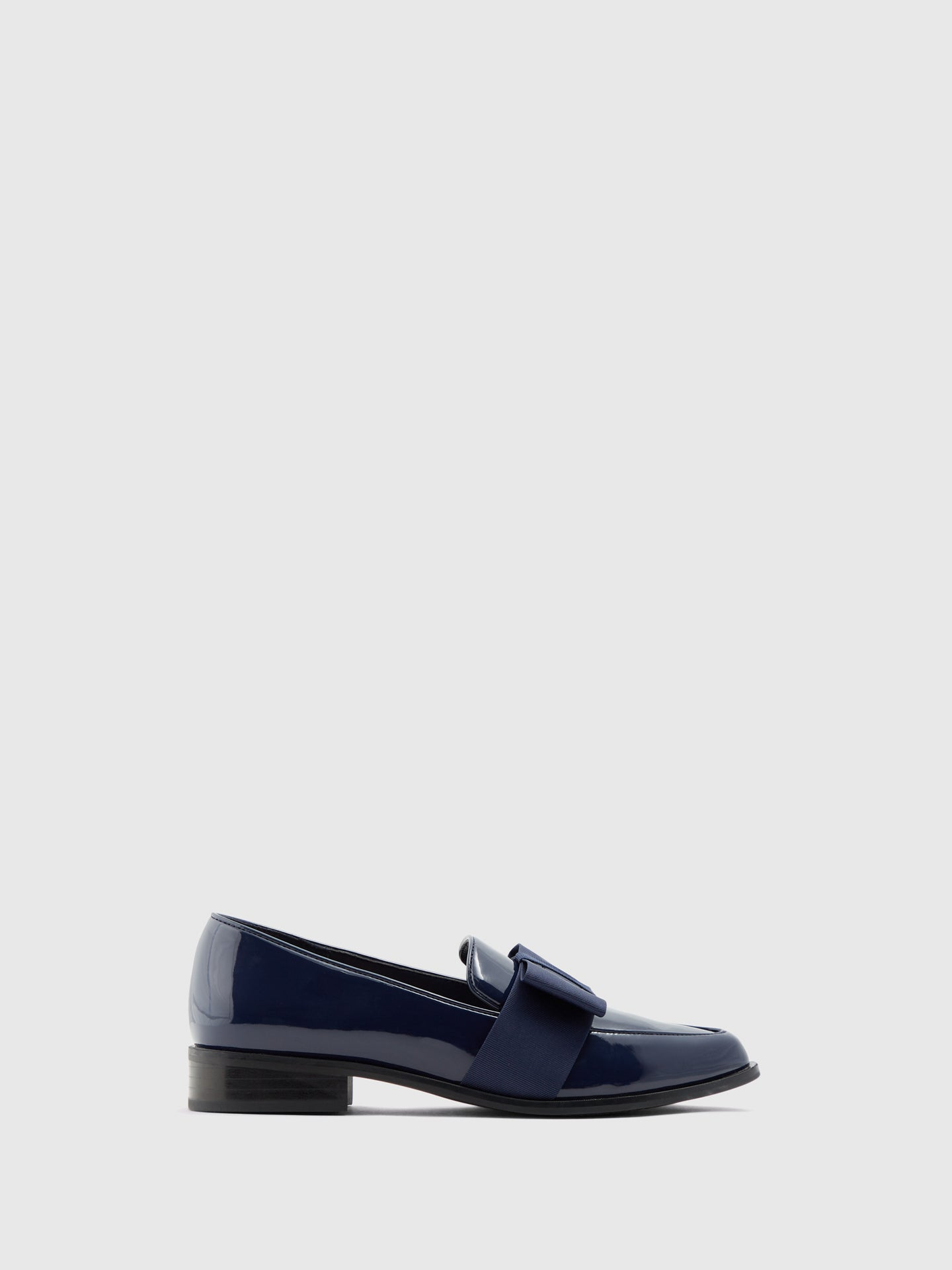 Aldo Blue Pointed Toe Shoes
