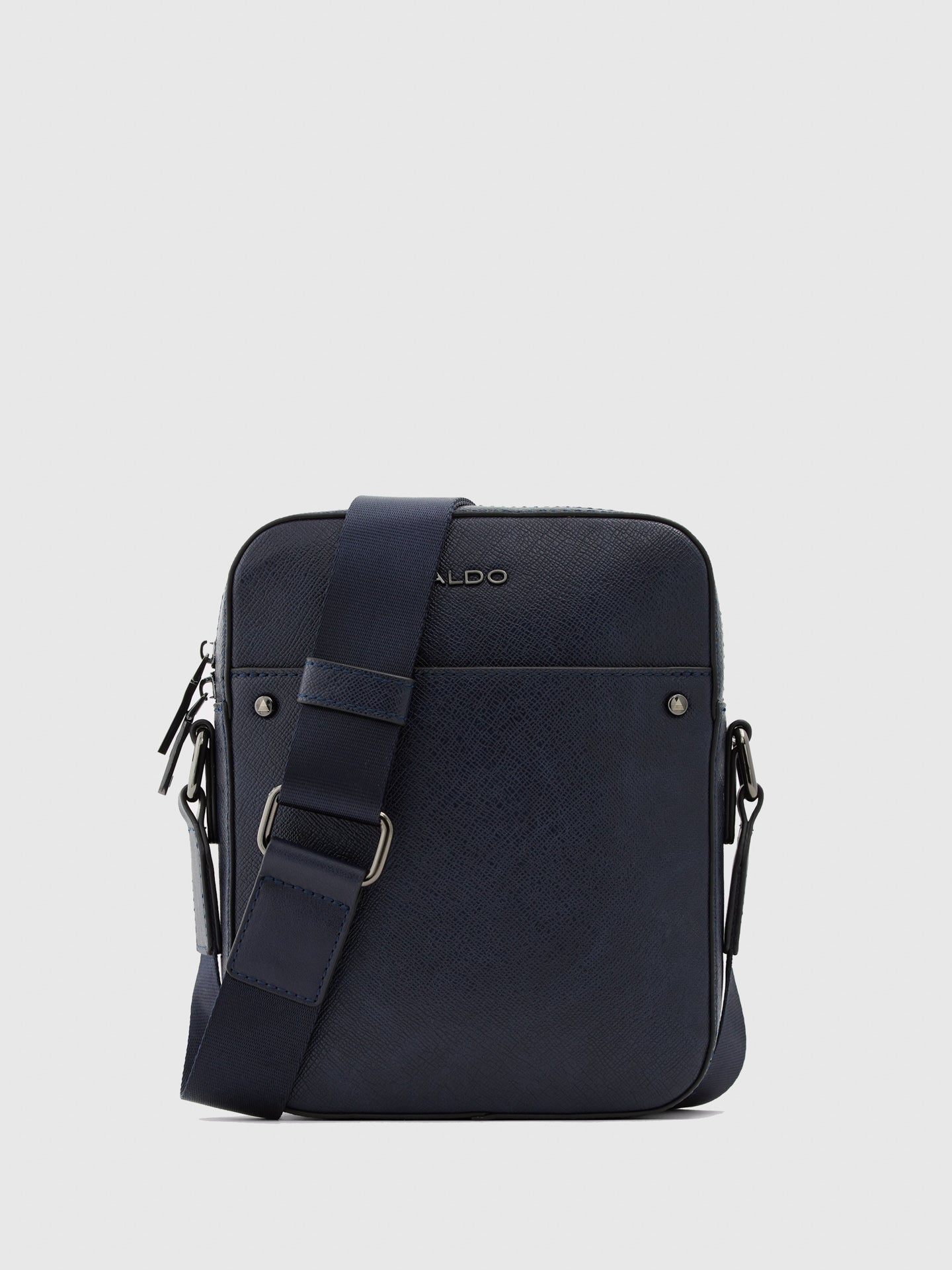 Aldo Navy Crossbody Bag
