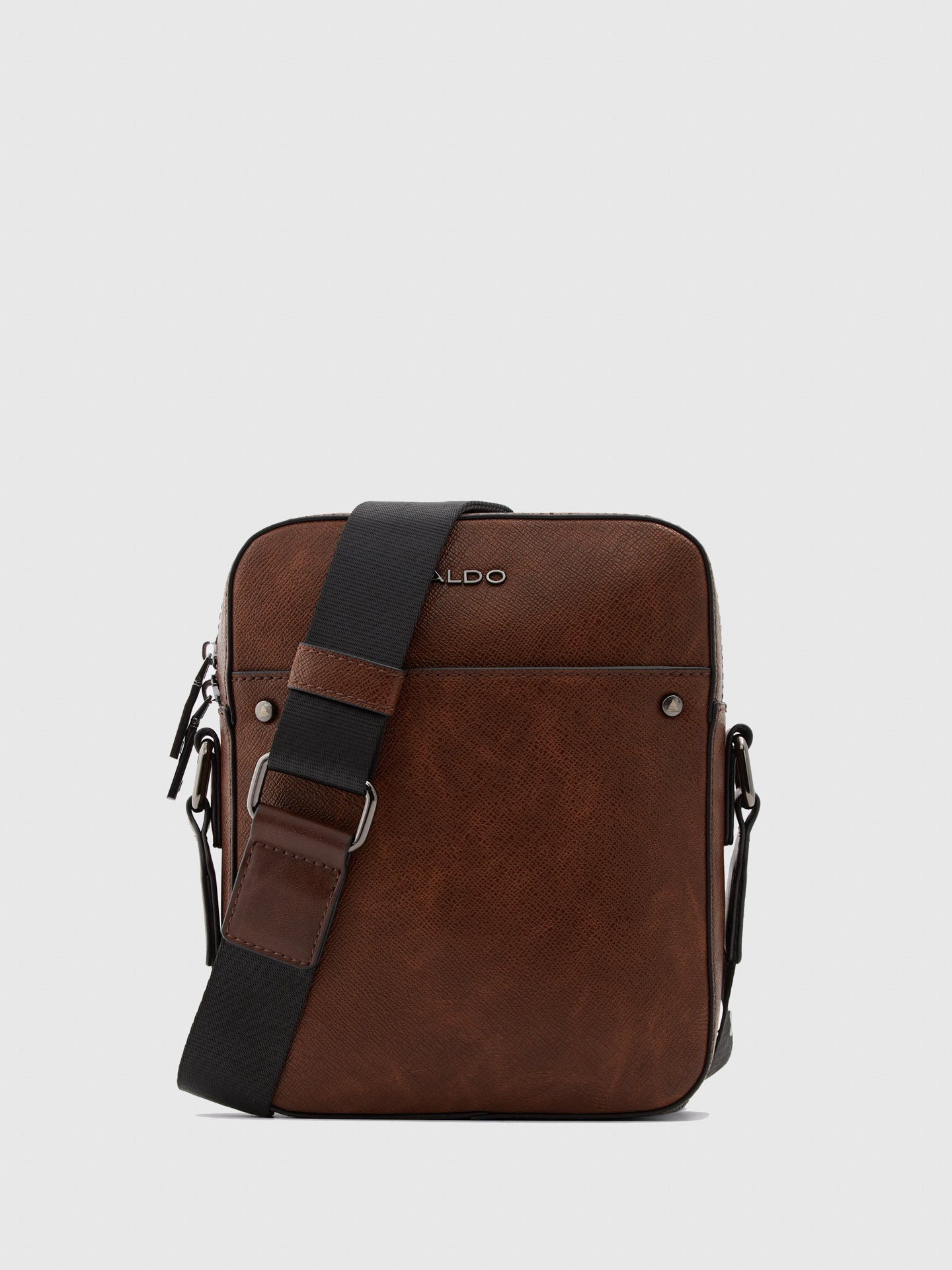 Aldo Brown Crossbody Bag