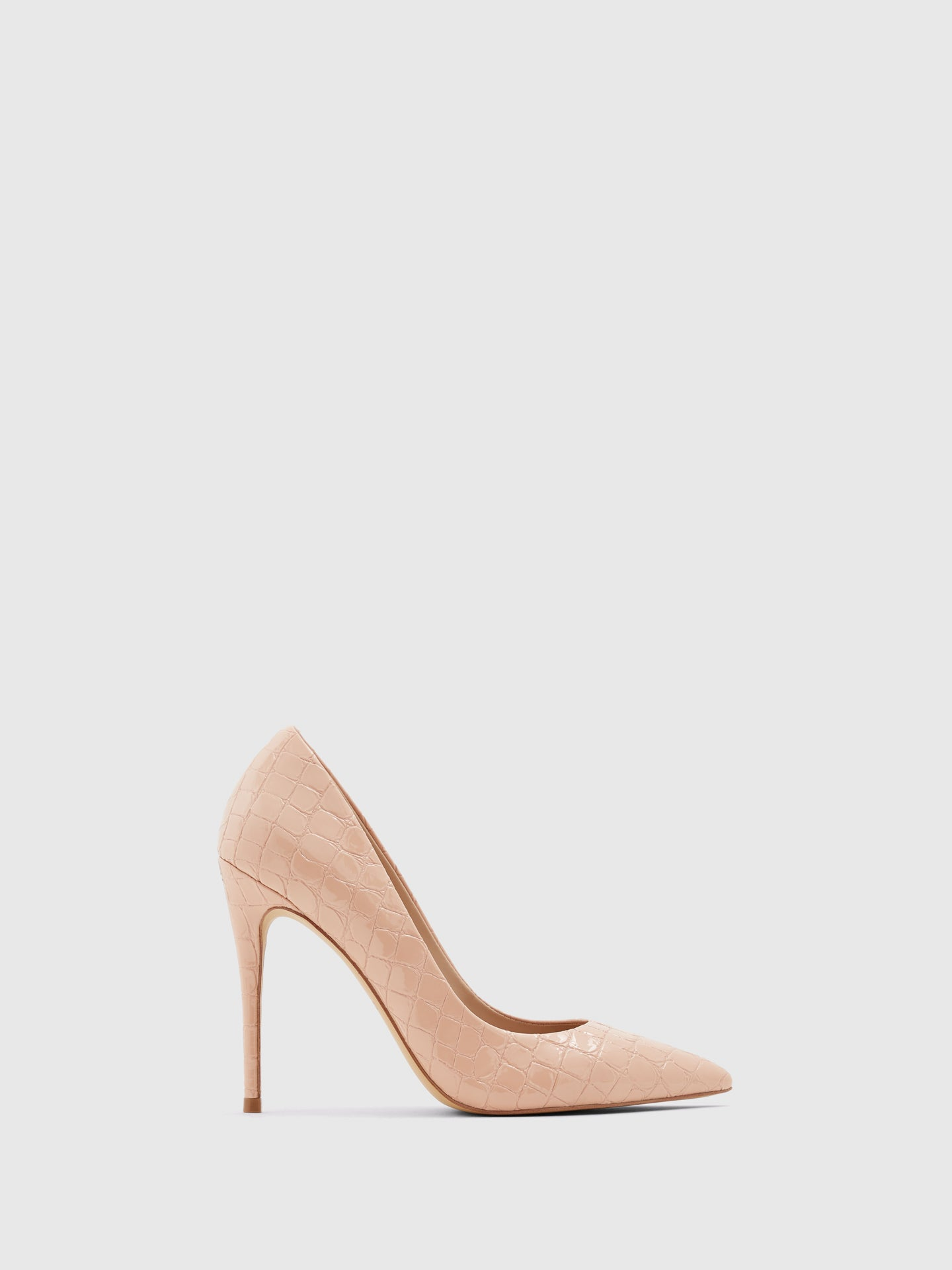 Aldo Pink Stiletto Shoes