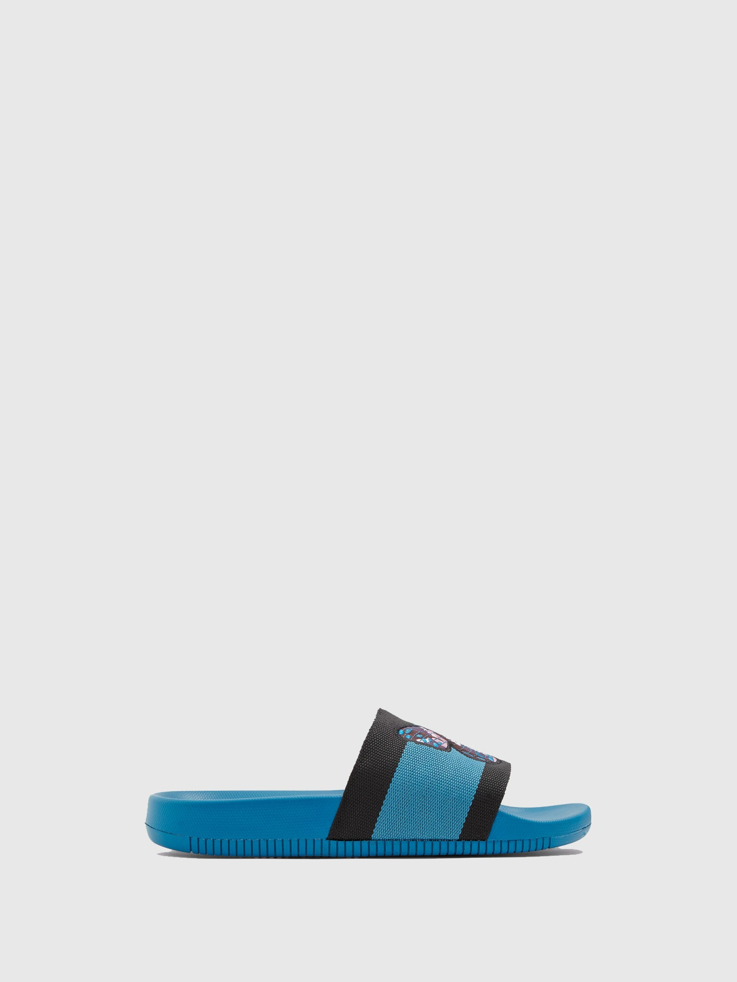 Aldo Navy Open Toe Sandals