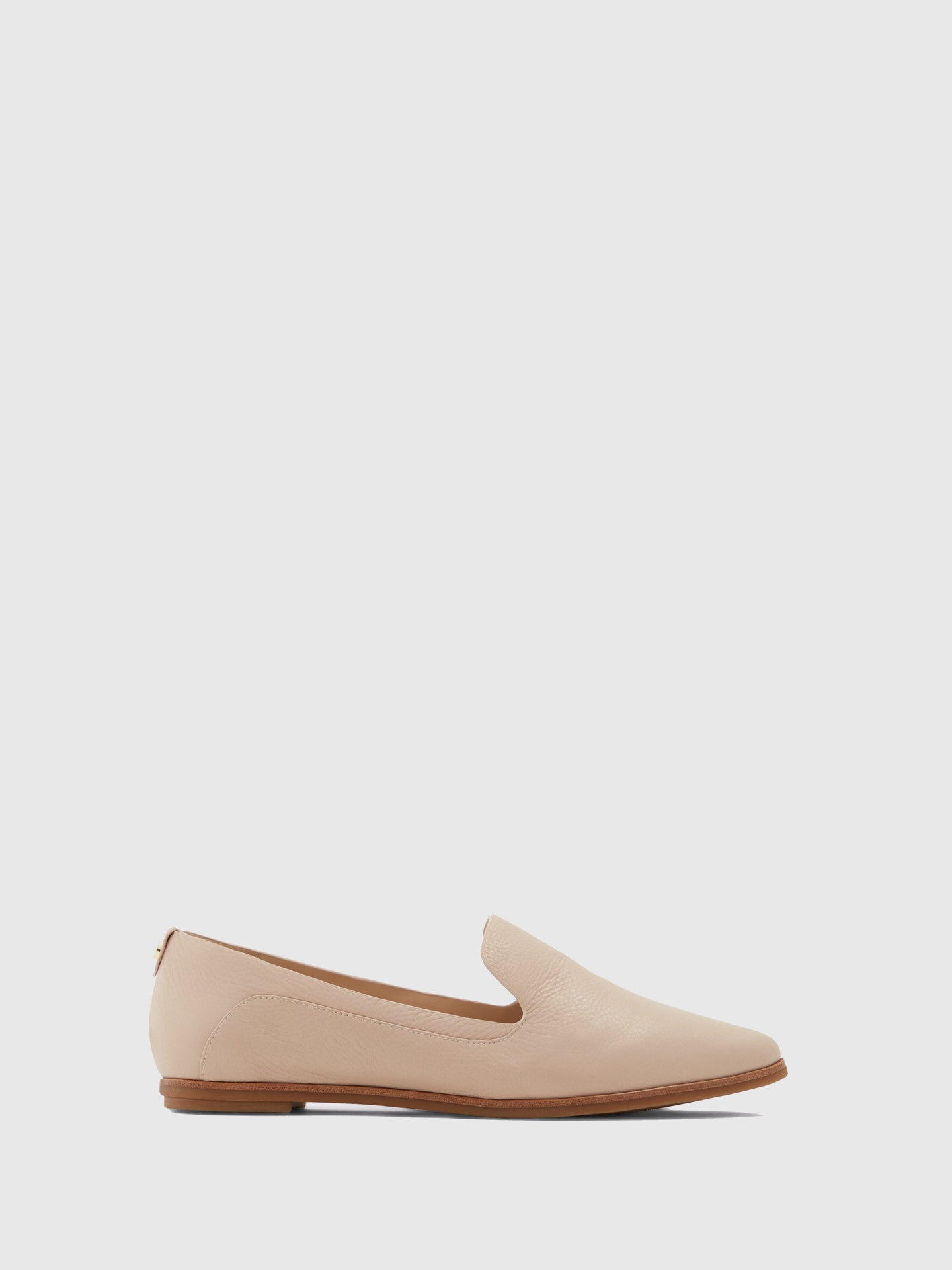 Aldo LightPink Pointed Toe Shoes