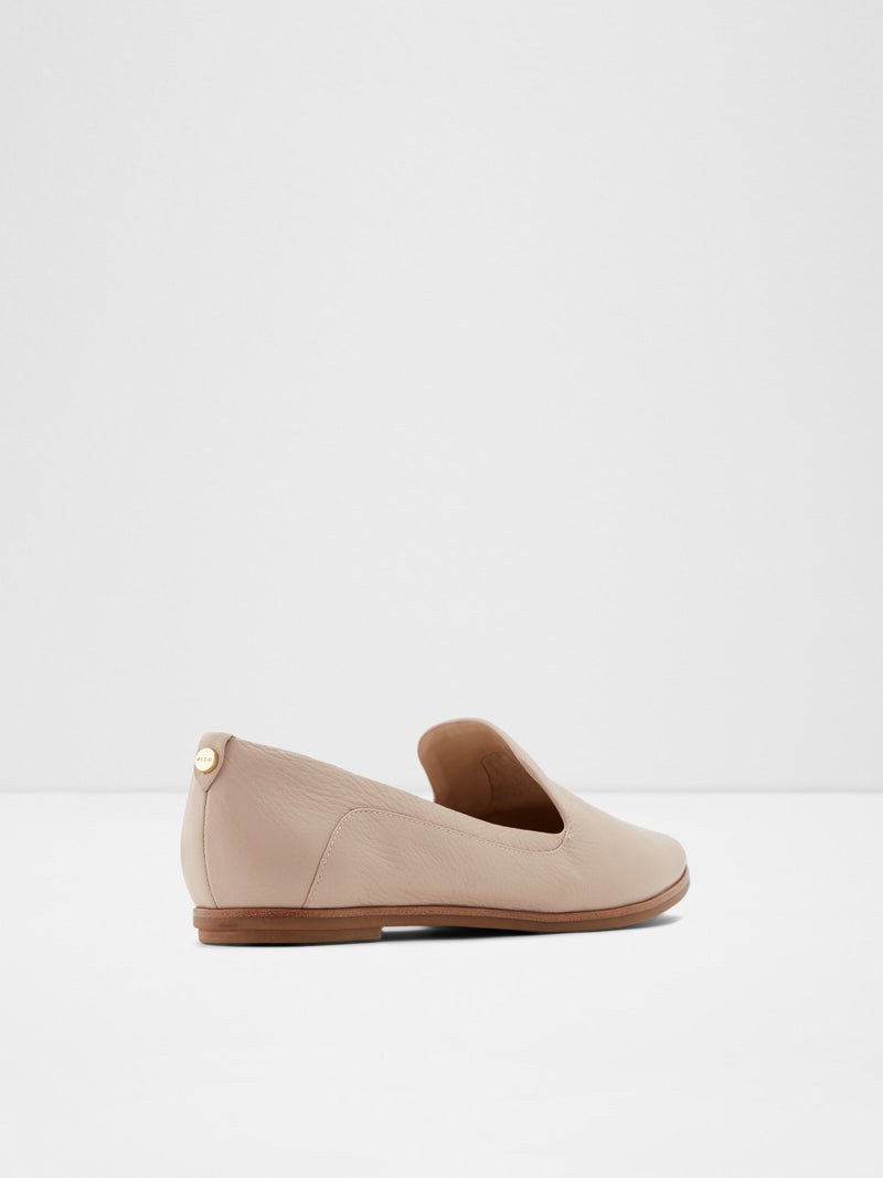 LightPink Pointed Toe Shoes