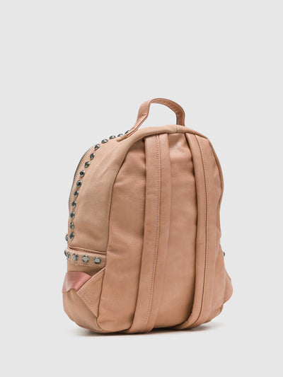 Carmela Pink Backpack
