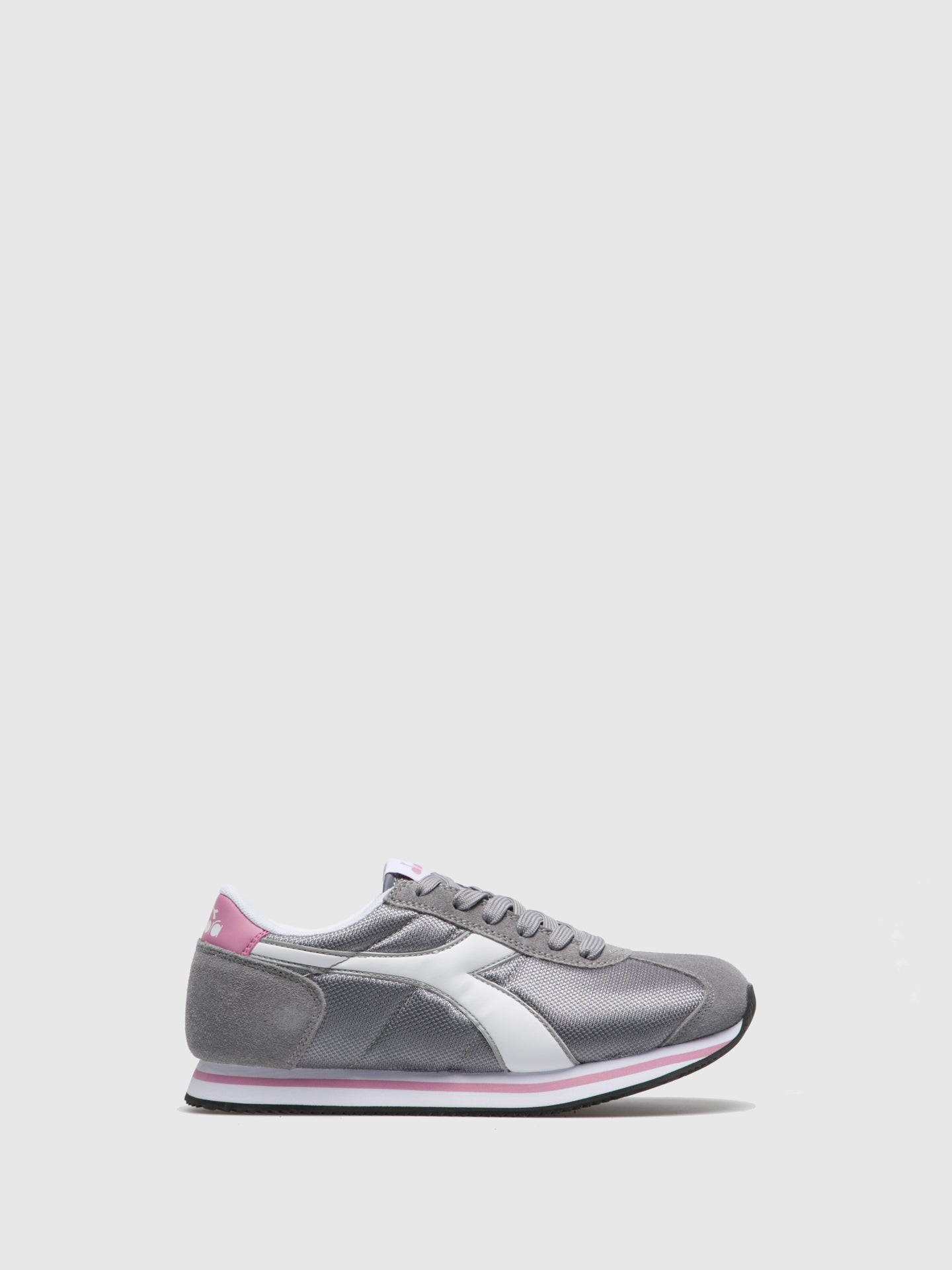 Diadora Gray Runners