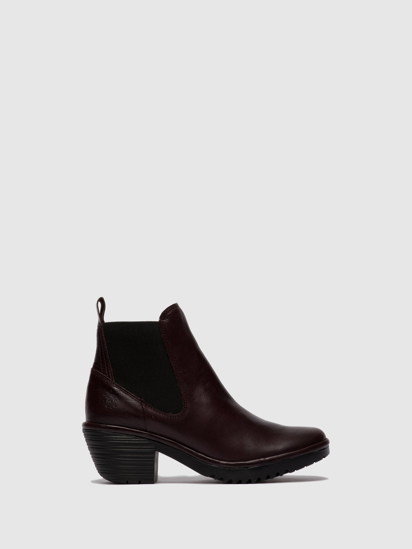 Fly London Chelsea Ankle Boots WASP243FLY COLUMBIA WINE
