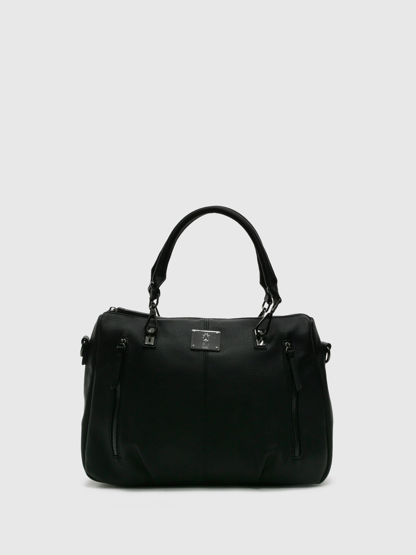 Fly London Black Shoulder Bag