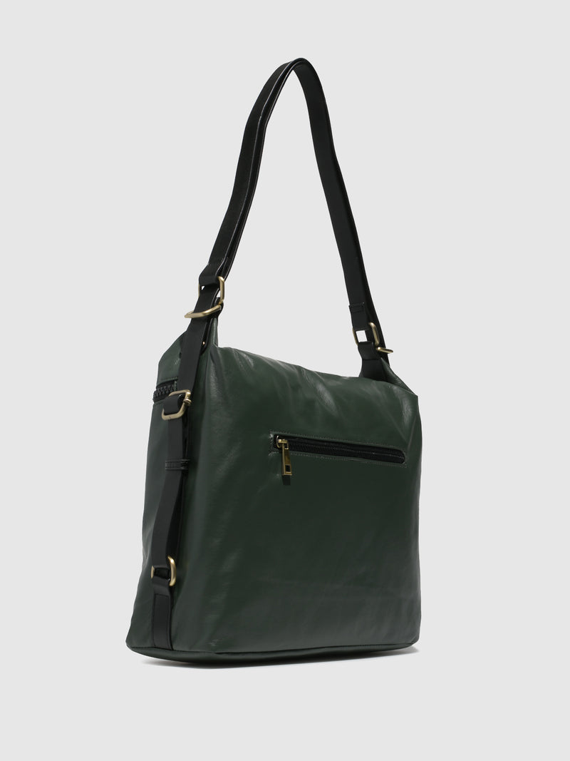 Shoulder Bags ARYA706FLY ATWOOD DK GREEN