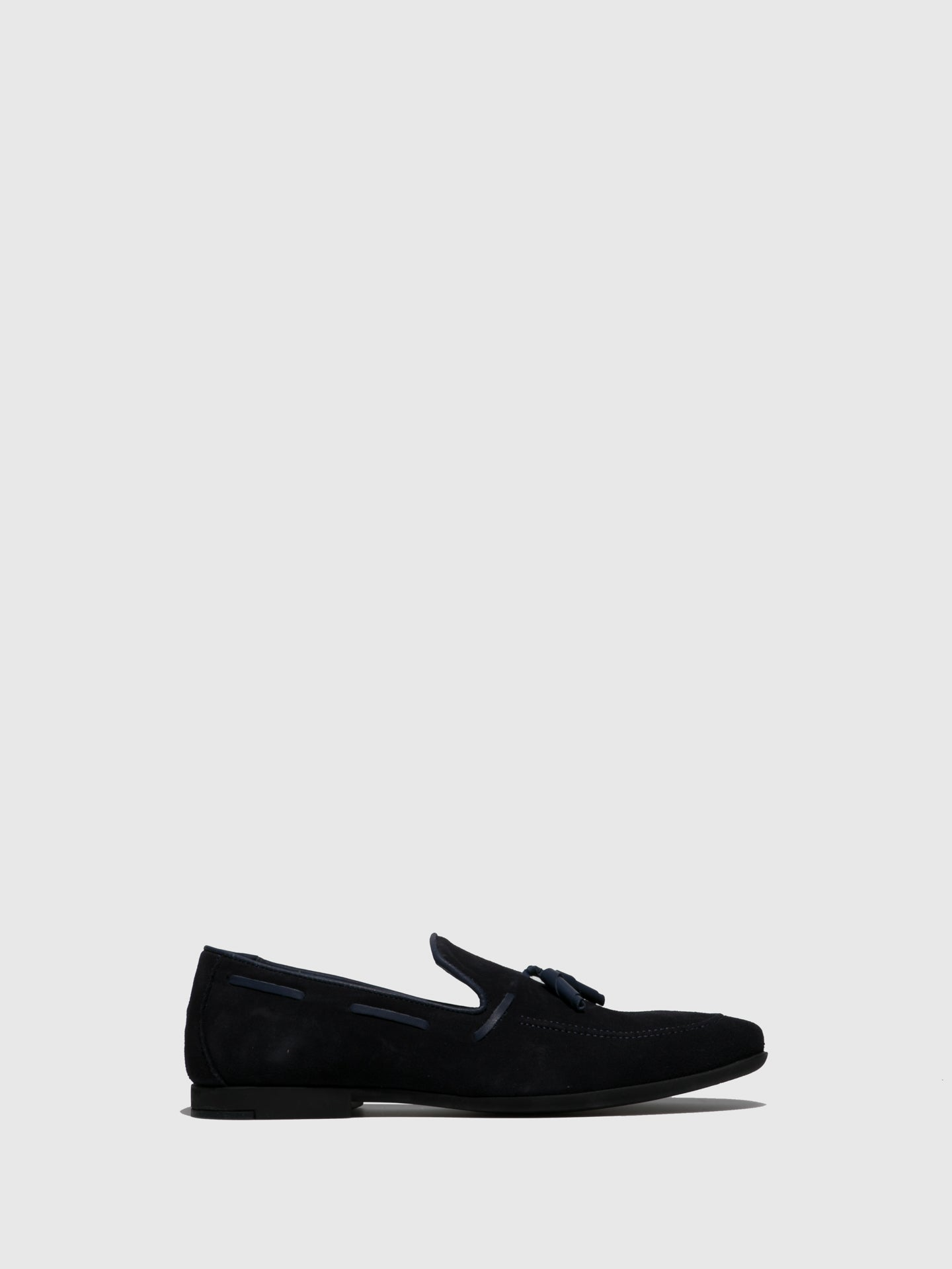 Foreva Navy Loafers Shoes