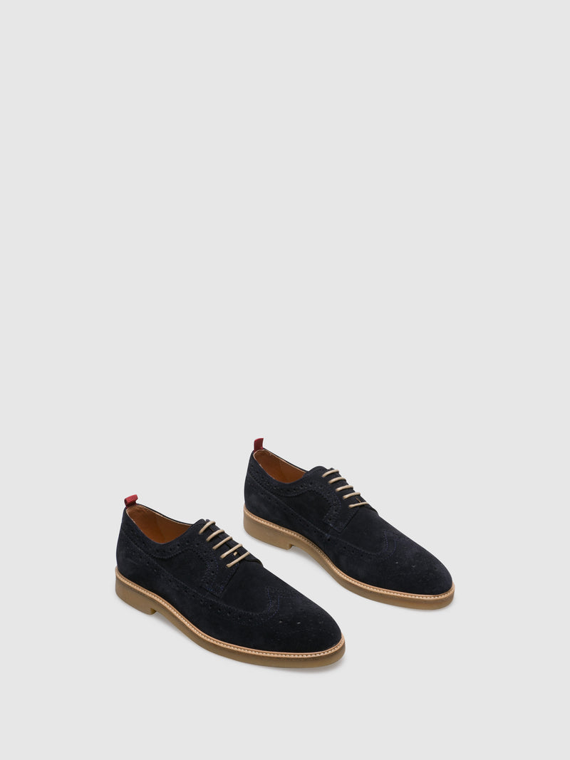 Foreva Blue Oxford