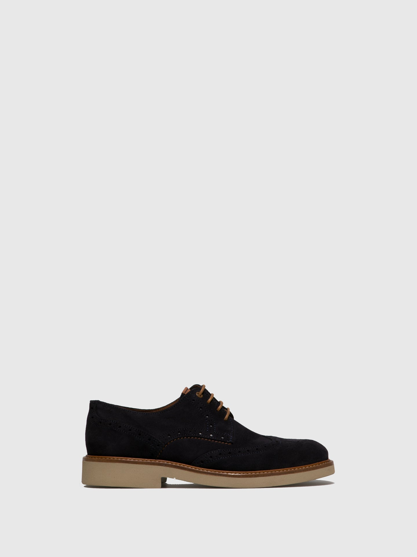 Foreva Navy Oxford