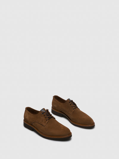 Foreva Camel Oxford