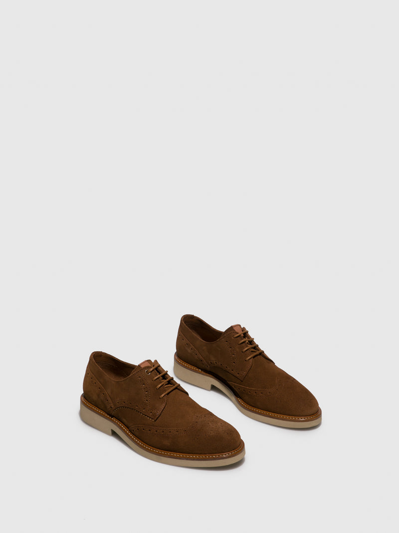 Foreva Brown Oxford