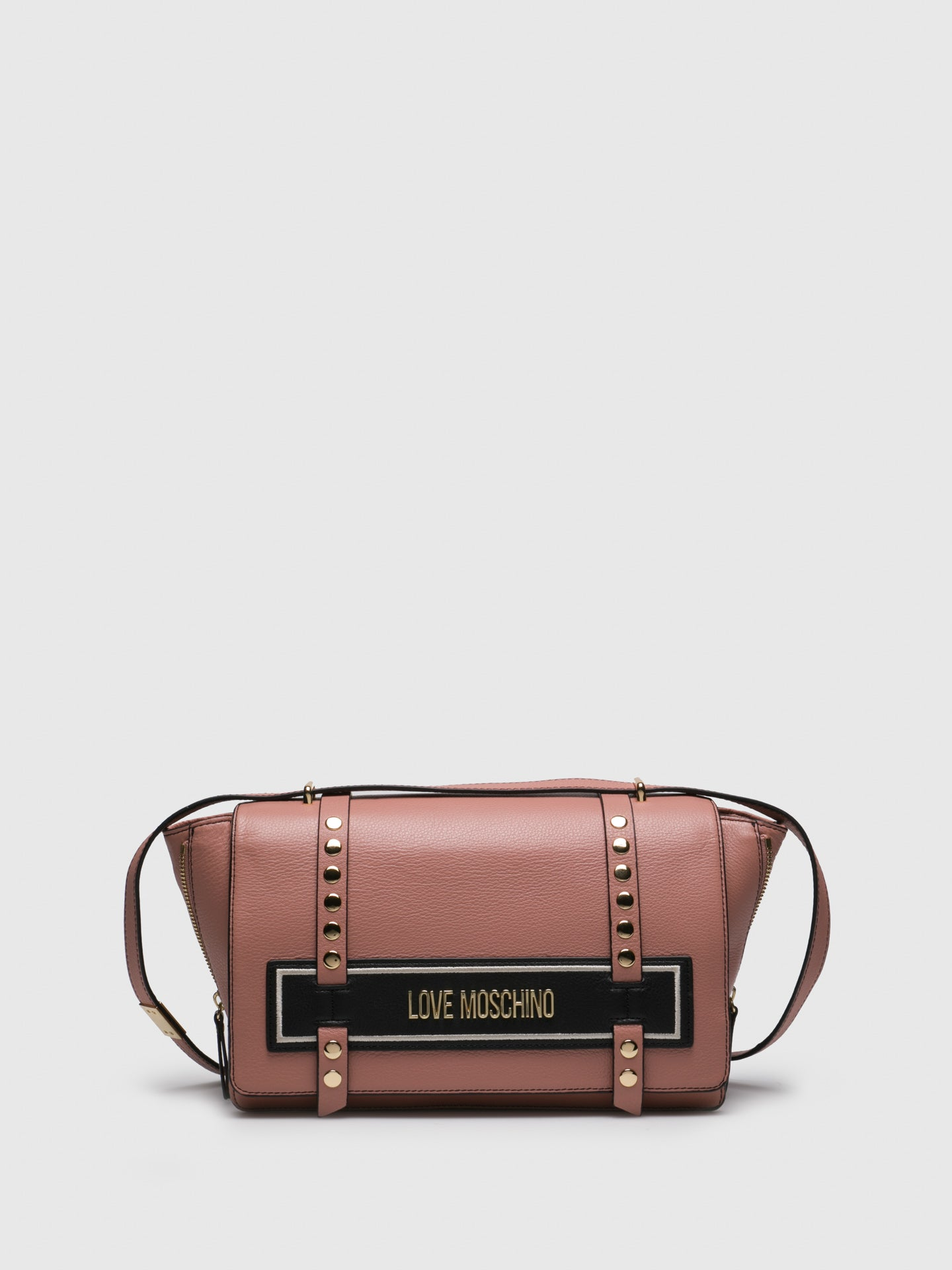 Love Moschino Pink Shoulder Bag