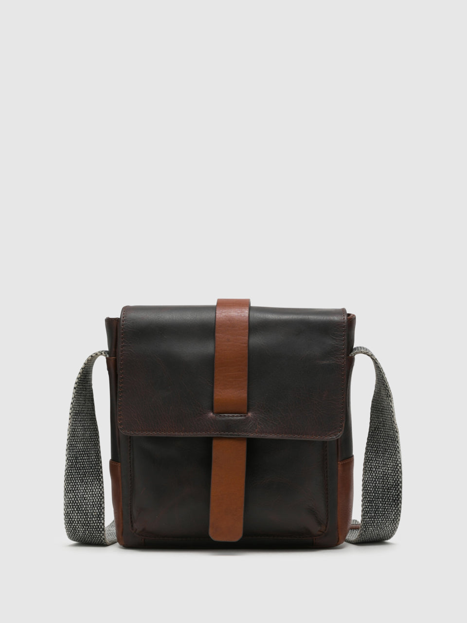 6b74c918d7b Marta Ponti - Men's Leather Bags | Overcube Online Shop
