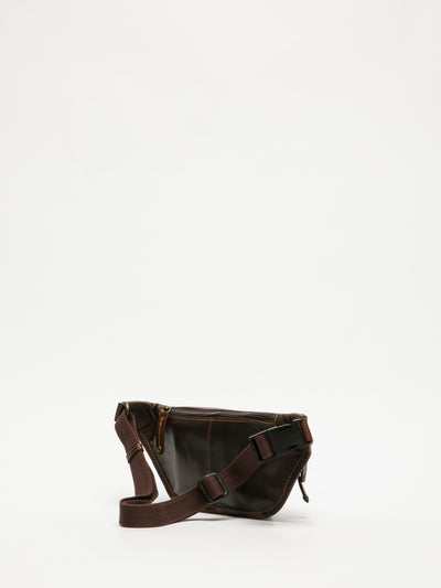 MARTA PONTI Brown Mini Bag