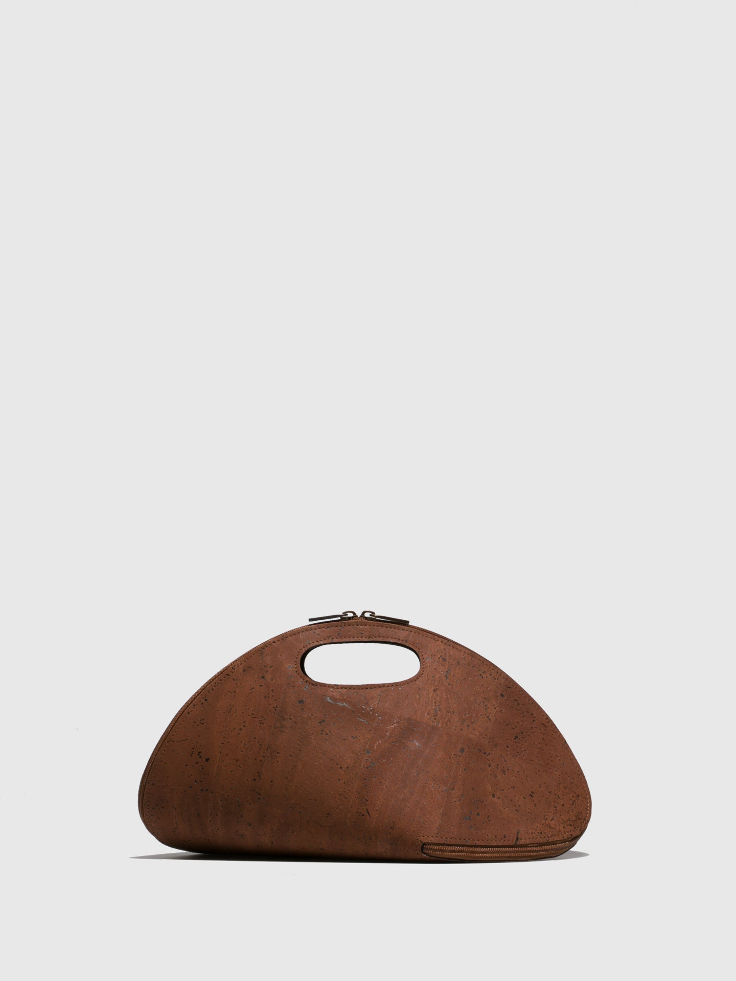 Marita Moreno Brown Handbag
