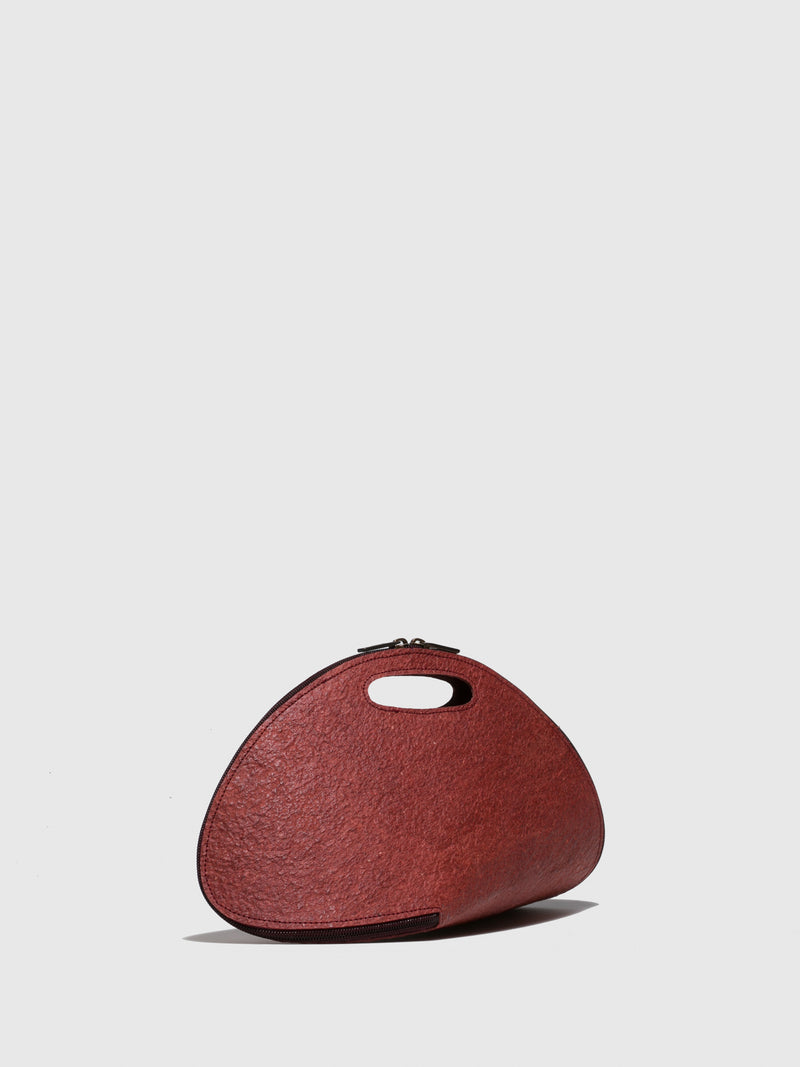 Marita Moreno DarkRed Handbag