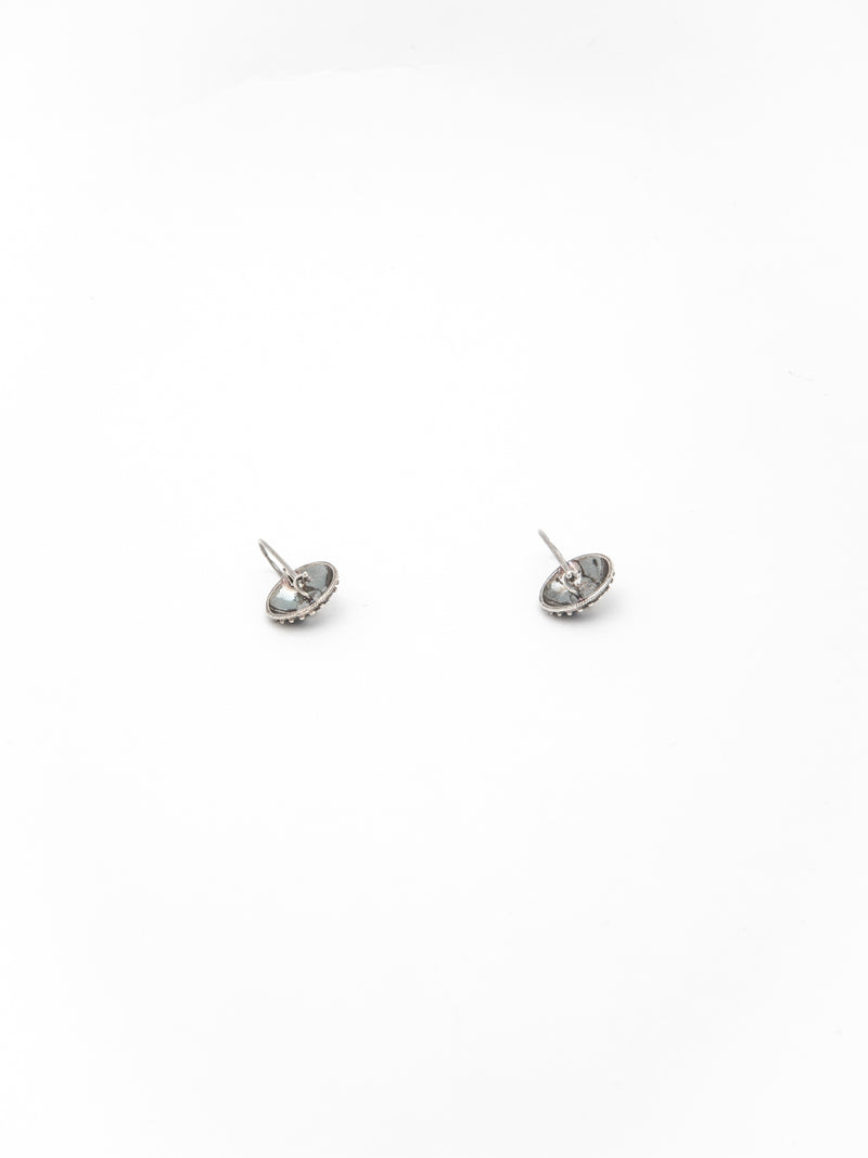 Portugal Jewels Silver Hook Earrings
