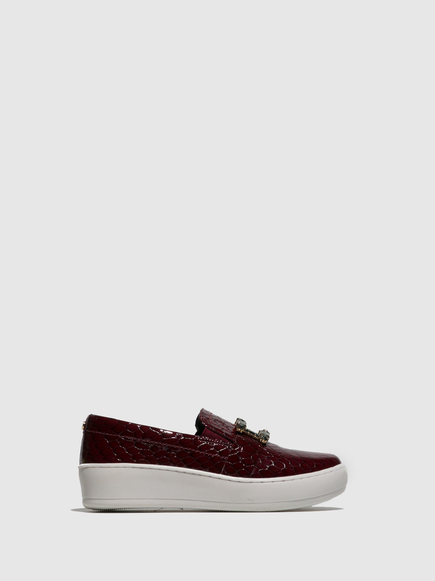Parodi Passion Burgundy Runners