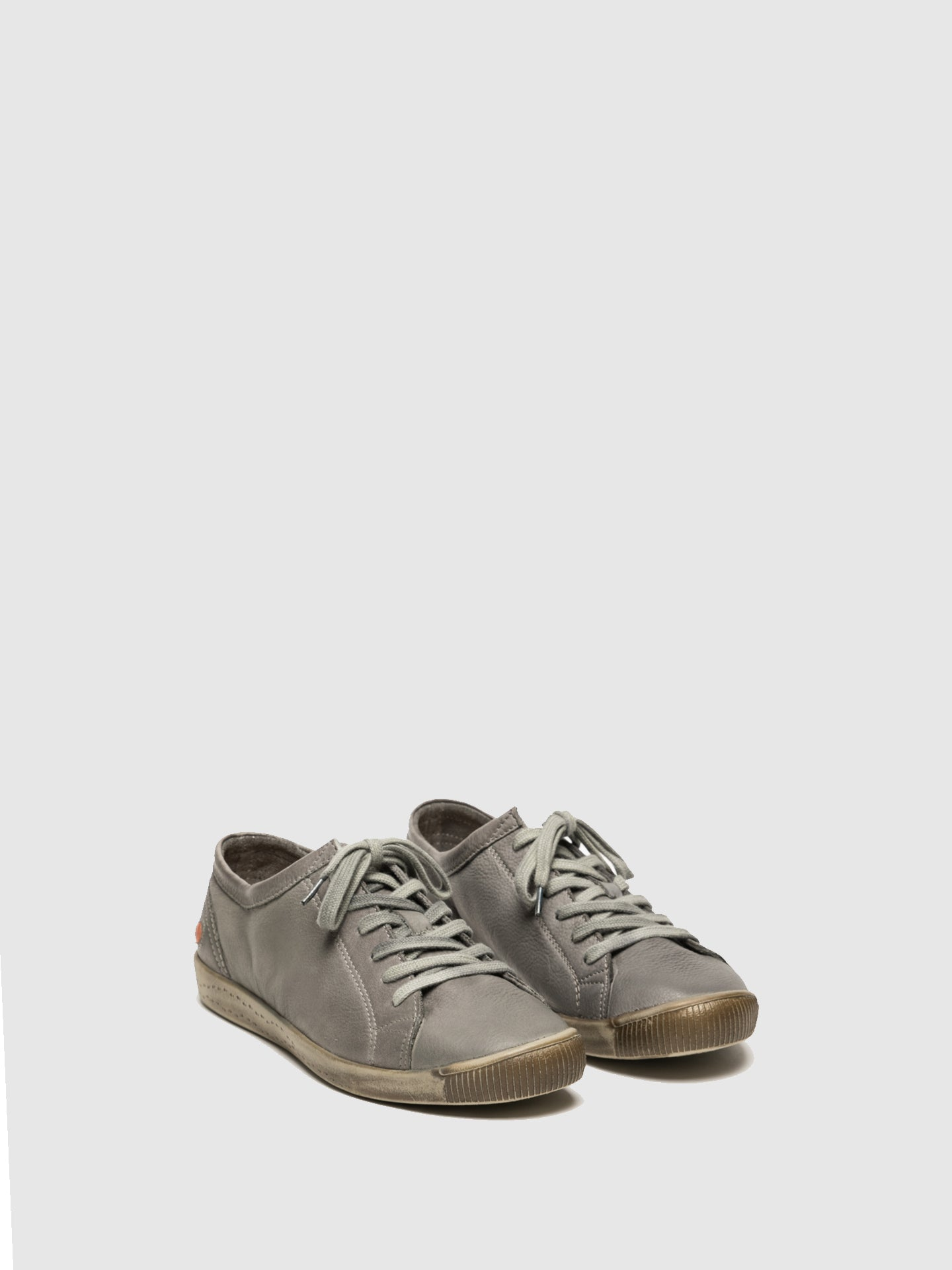 Softinos Lace-up Trainers ISLA MILITAR
