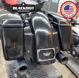 Shotgun Series bagger Rear Fender