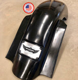 Stretched Rear Fender '09-'20 Harley Touring