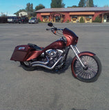 Complete Dyna Tail Kit