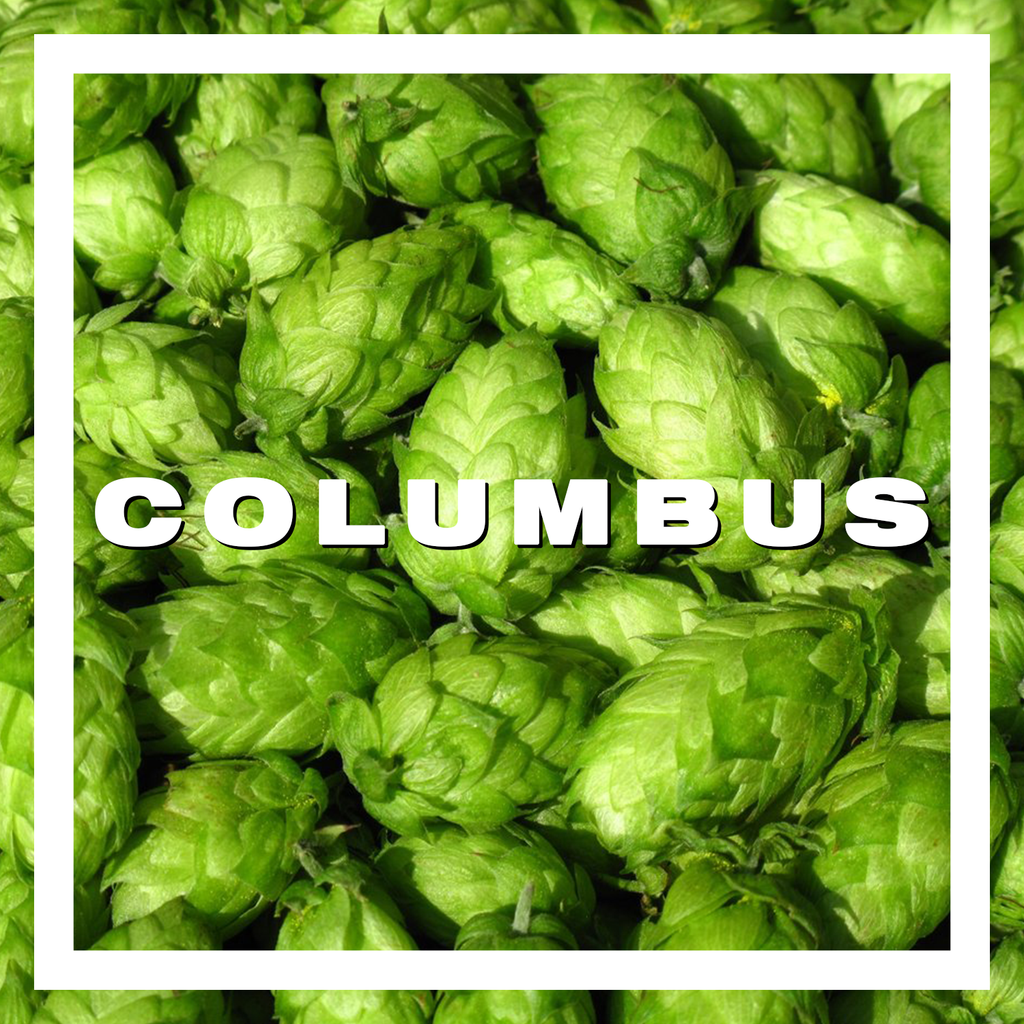 Hops Columbus Pellets 100gm