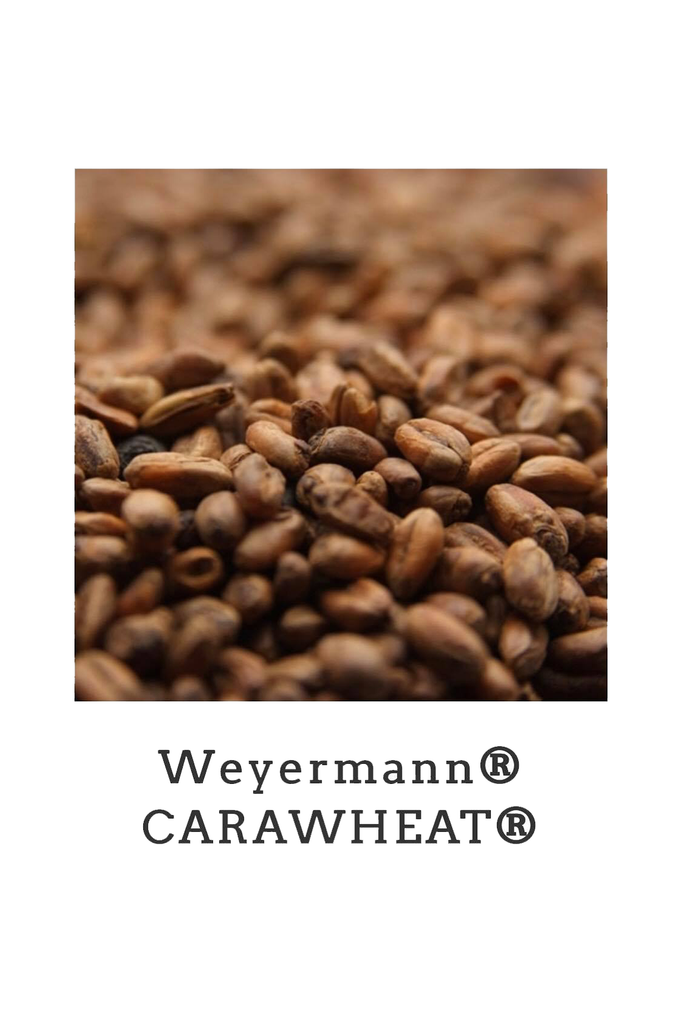 Weyermann® CARAWHEAT®