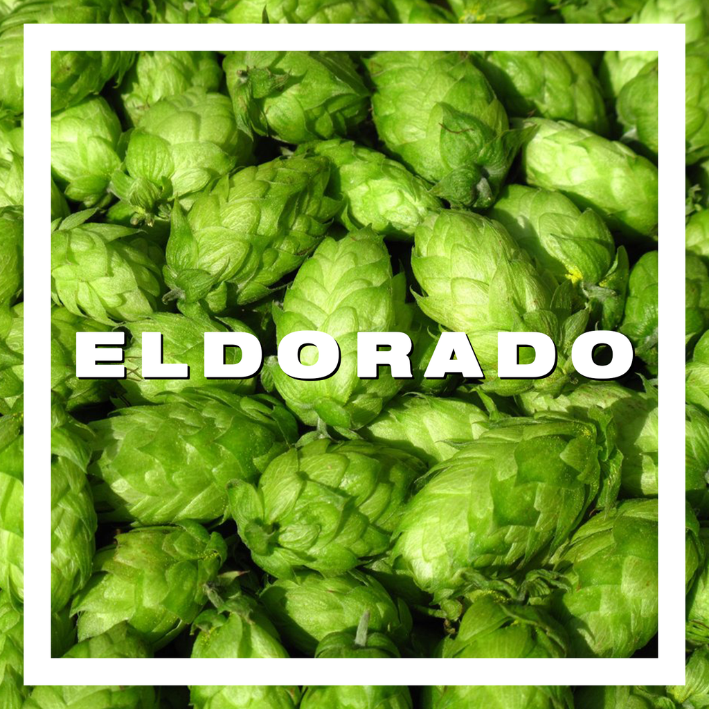 Hops El Dorado Pellets 100gm