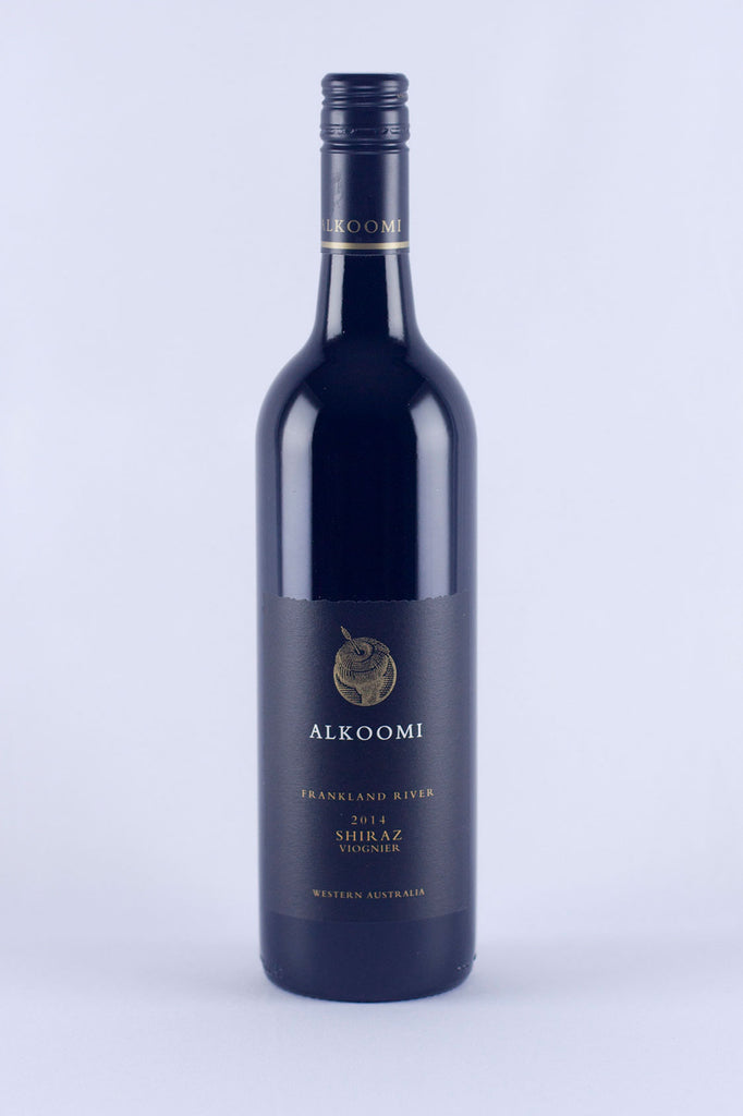 Alkoomi Black Label 2014 Shiraz Viognier