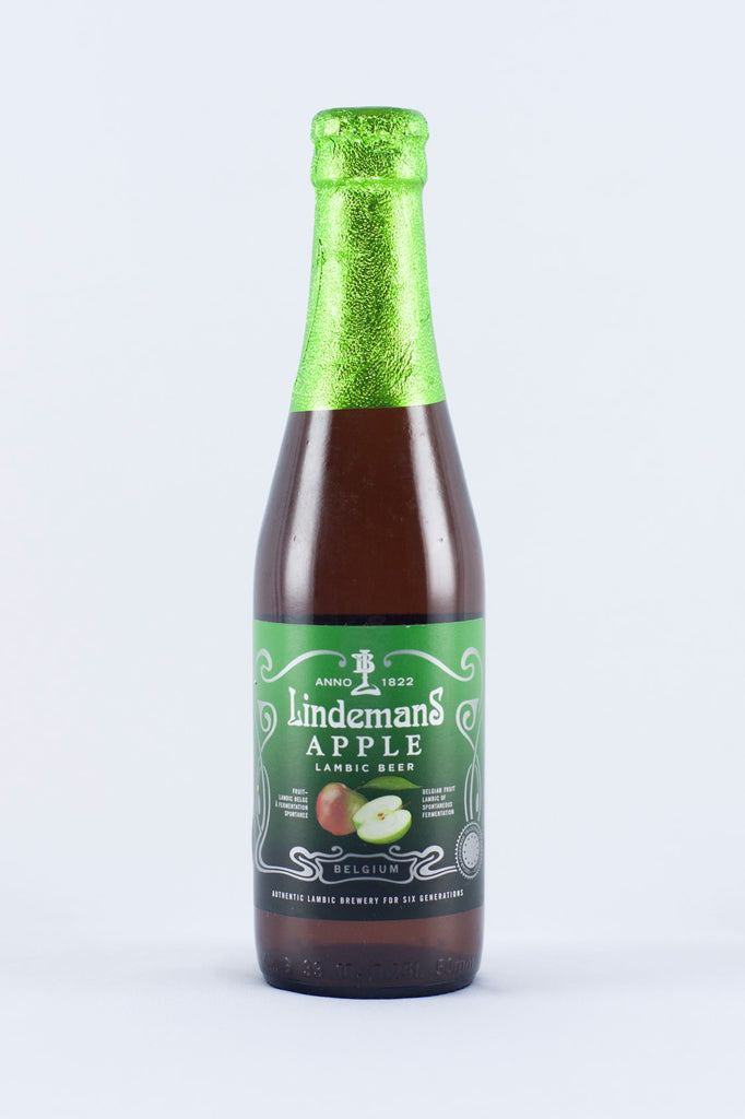 Lindemans Apple Fruit Beer