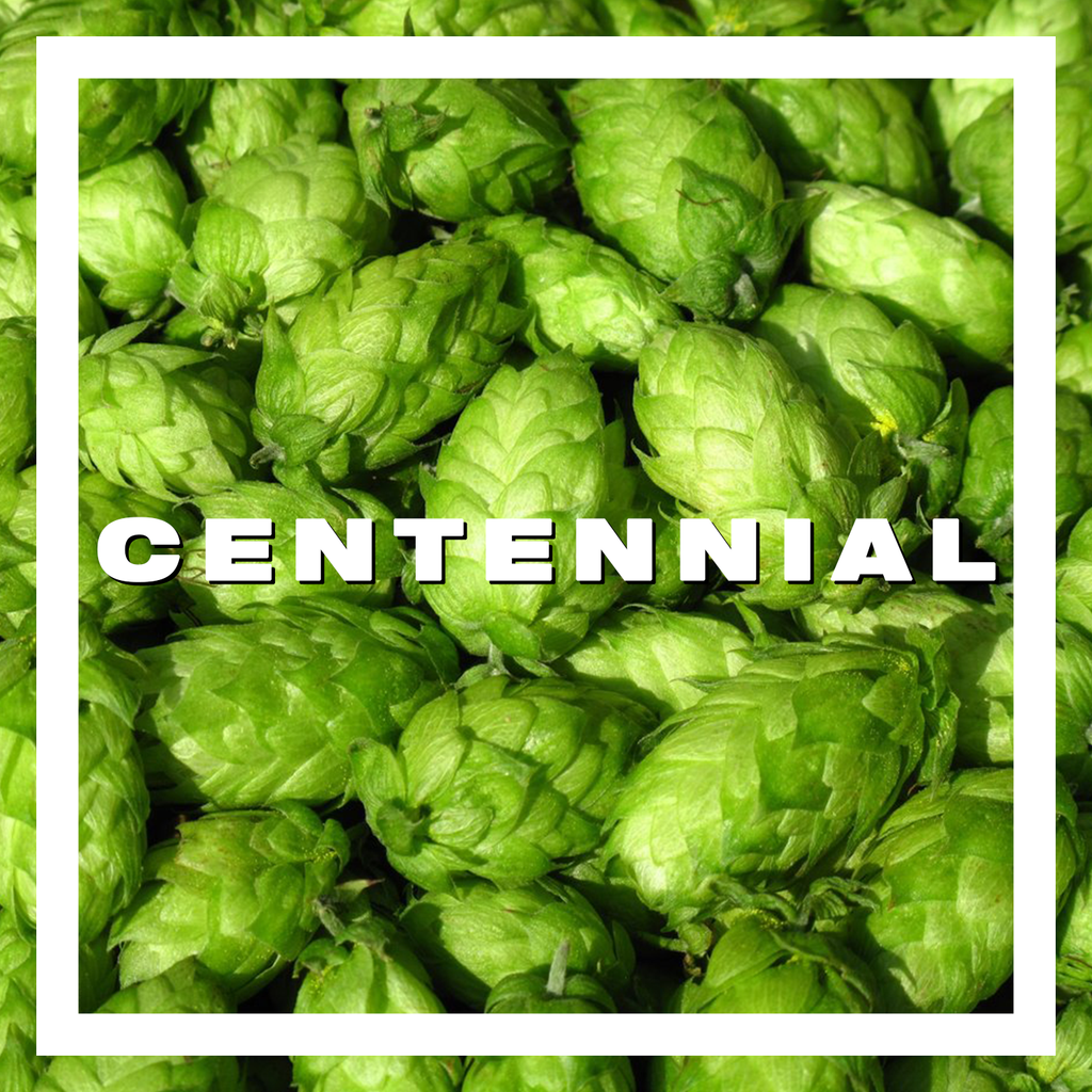 Hops Centennial Pellets 100gm