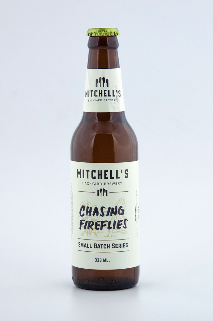 Mitchell's Backyard Brewery Chasing Fireflies