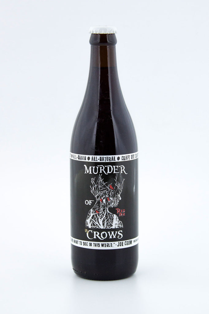 "Crows Craft Brewing ""Murder of Crows"" Red IPA"