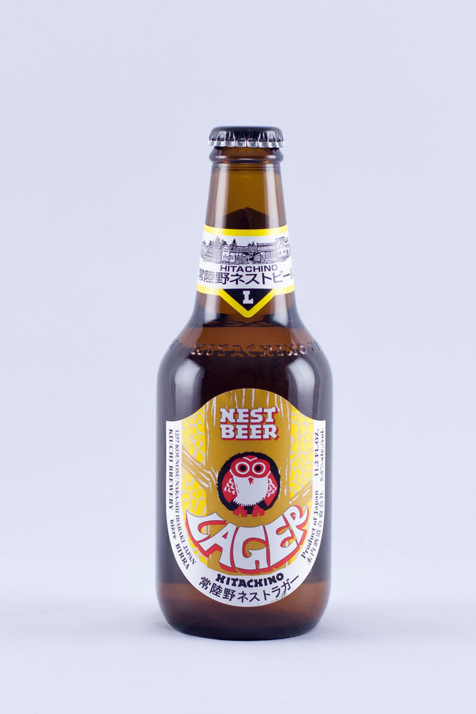 Hitachino Lager