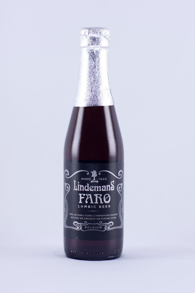 Lindemans Faro Fruit Beer