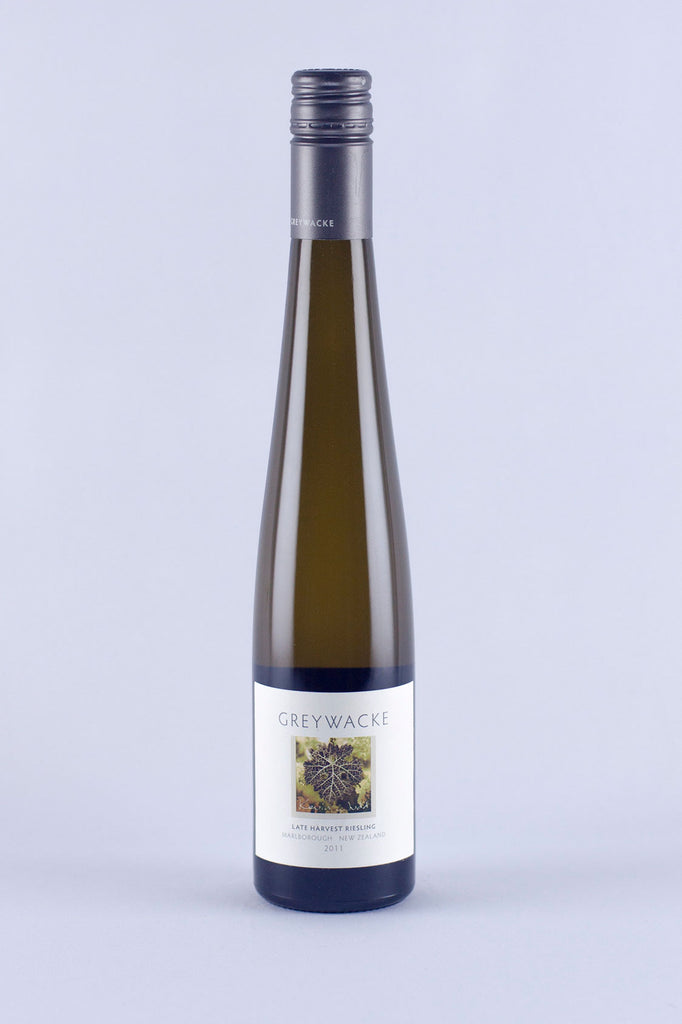 Greywacke 2011 Late Harvest Riesling 375ml
