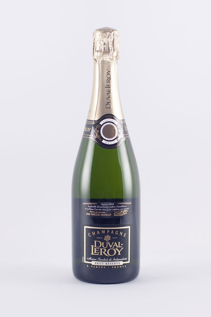 Champagne Duval-Leroy Brut